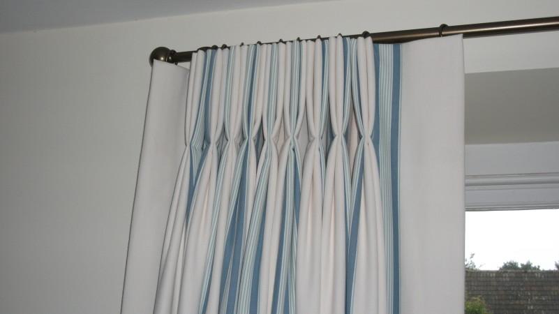Romo The Little Curtain Workshop